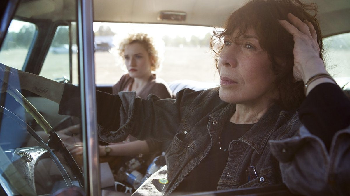Why 'Grandma' Is The Most Feminist Movie Of The Summer