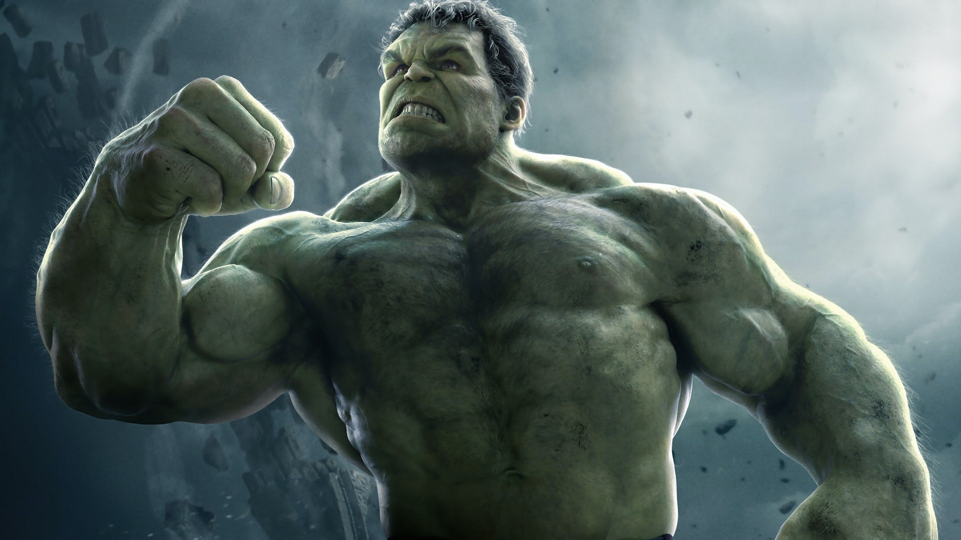 Image result for The Hulk
