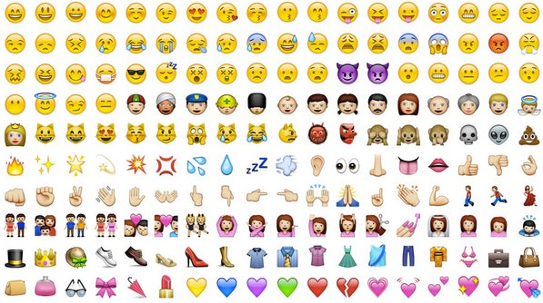 Racially Diverse Emojis May Finally Be Here, and It's About Time ...