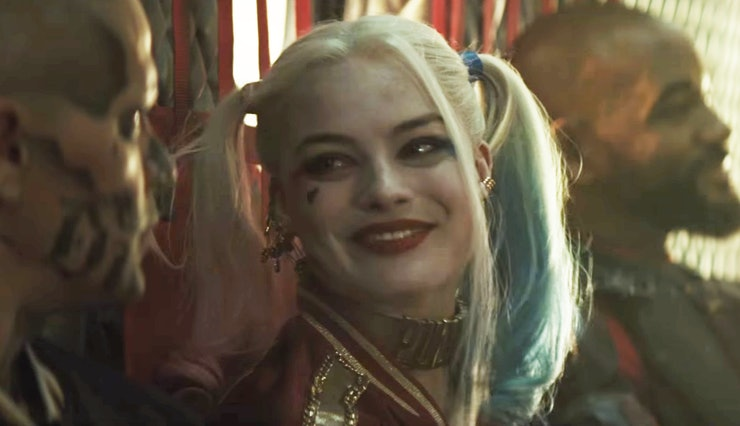 What Is Harley Quinn's 'Suicide Squad' Trailer Song? The