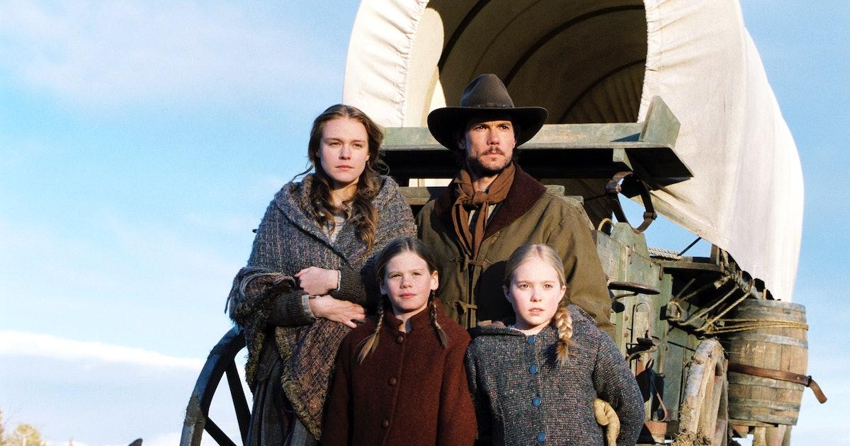 8 Little House On The Prairie Scenes That Still Make Us