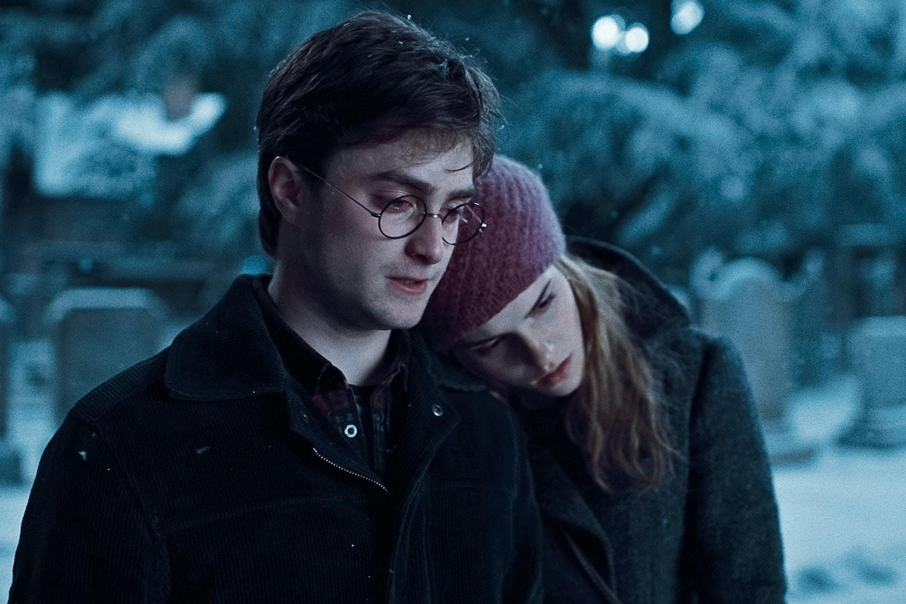 Harry potter - Harry Potter 21