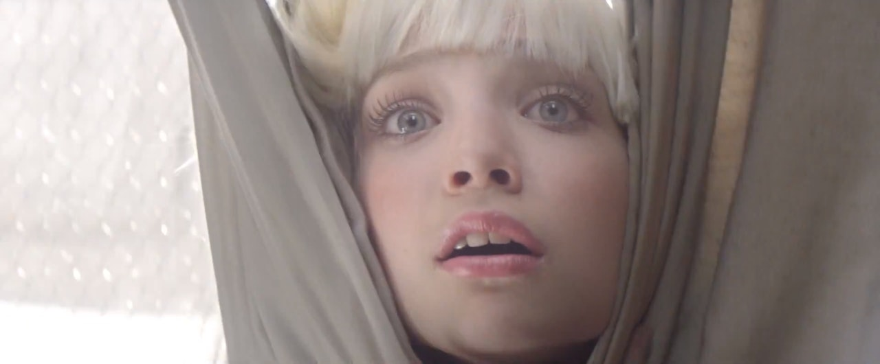 Chandeliers Music Video – Chandeliers Design:Sia 39 S Chandelier Music Video Is A Must See Visual Depiction Of,Lighting