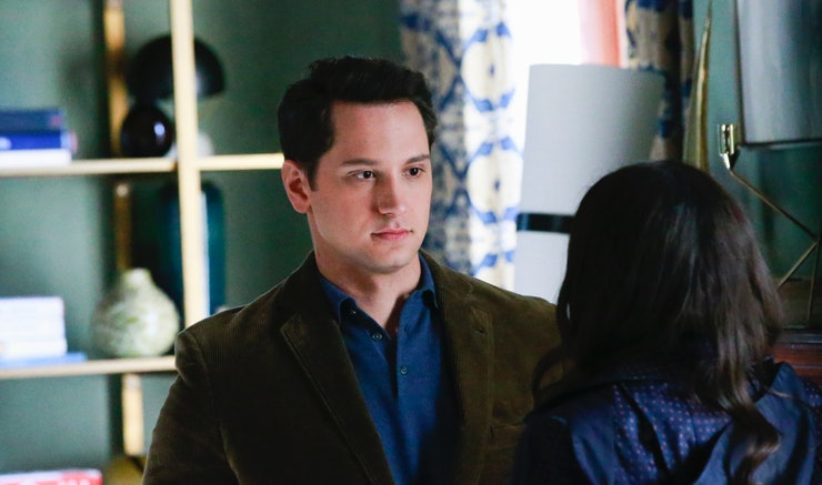 how to get away with murder asher beard what
