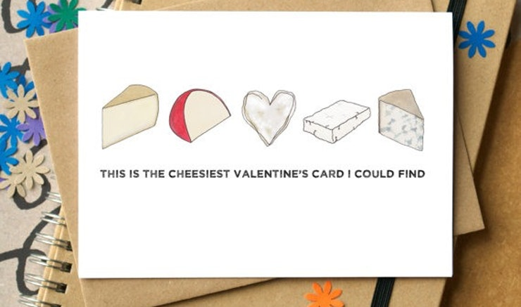 20 Funny Valentines Day Cards To Send Your Significant Other – Send Best Valentines Card