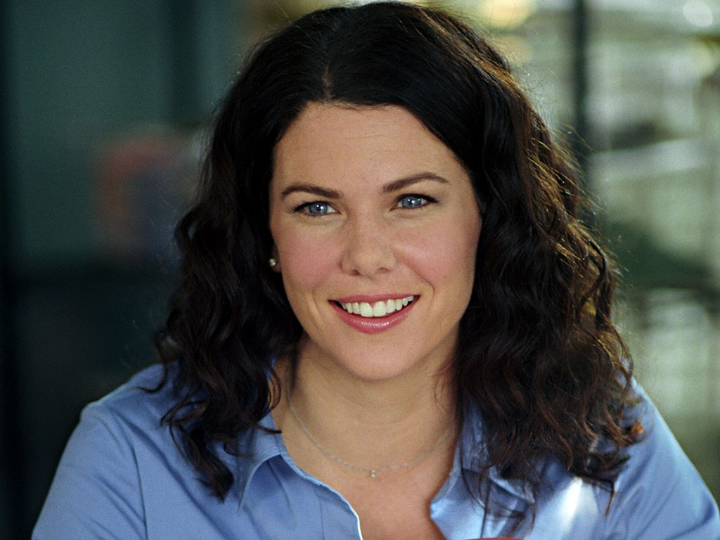 Image result for Lorelai Gilmore