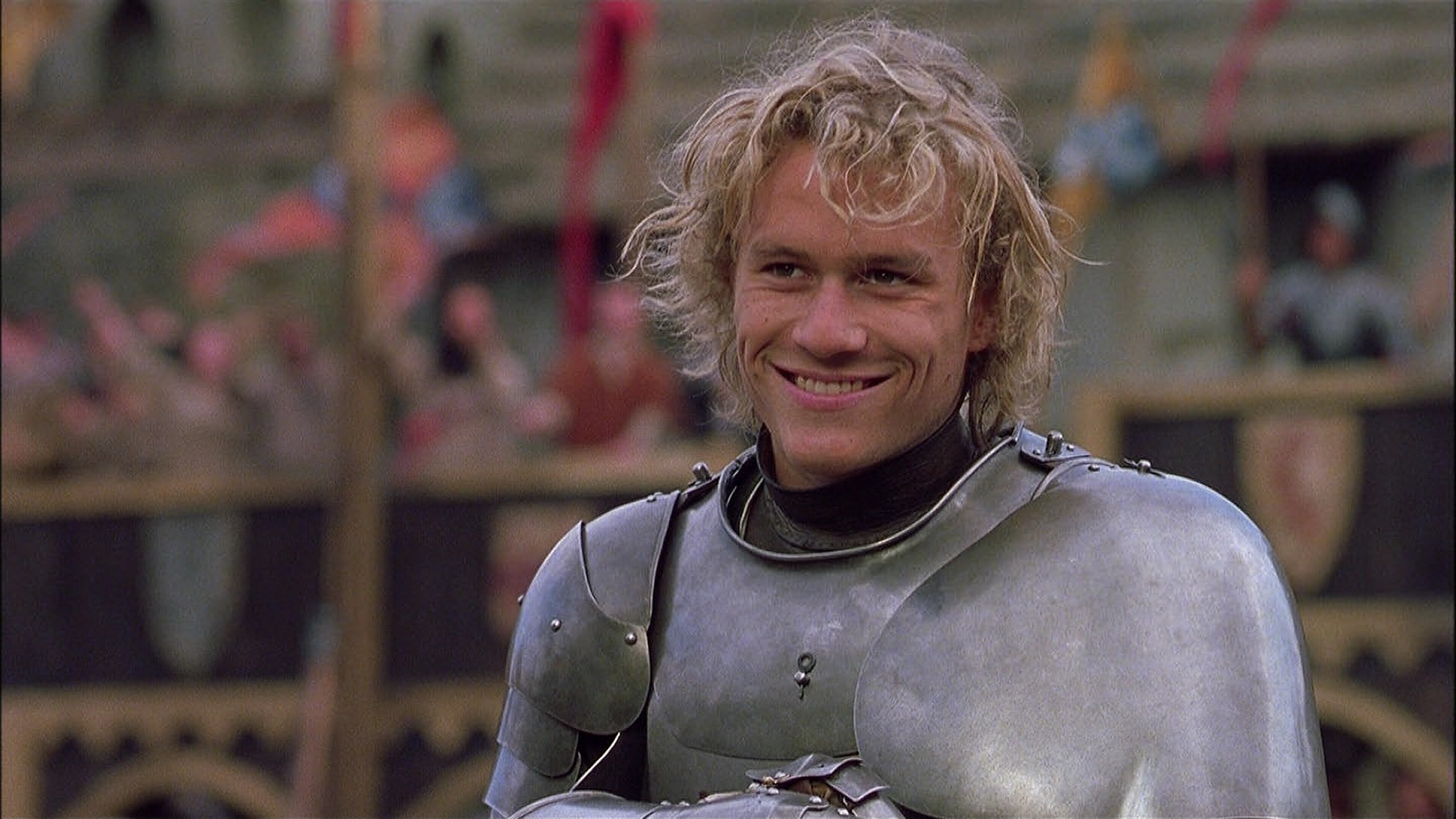 Image result for A Knight's Tale