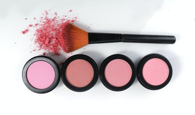 The blushes best for every skin tone