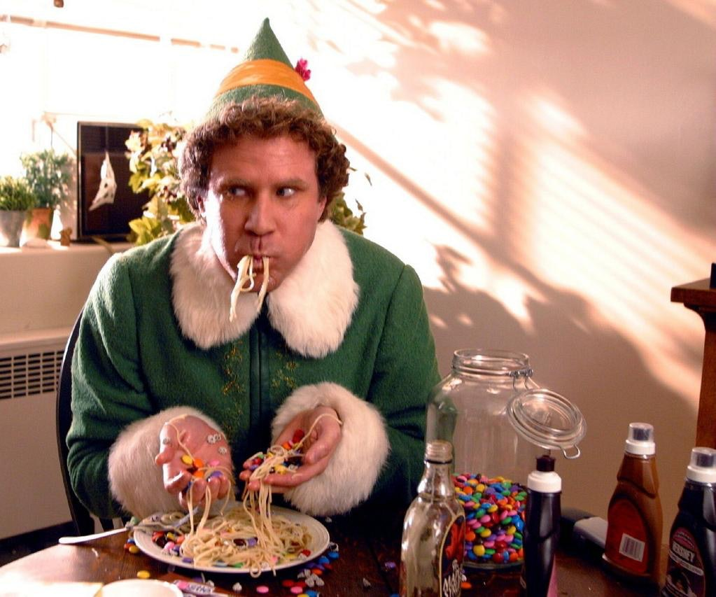 Will Ferrell Comedy 'Elf' Becomes a Musical Christmas Special For ...
