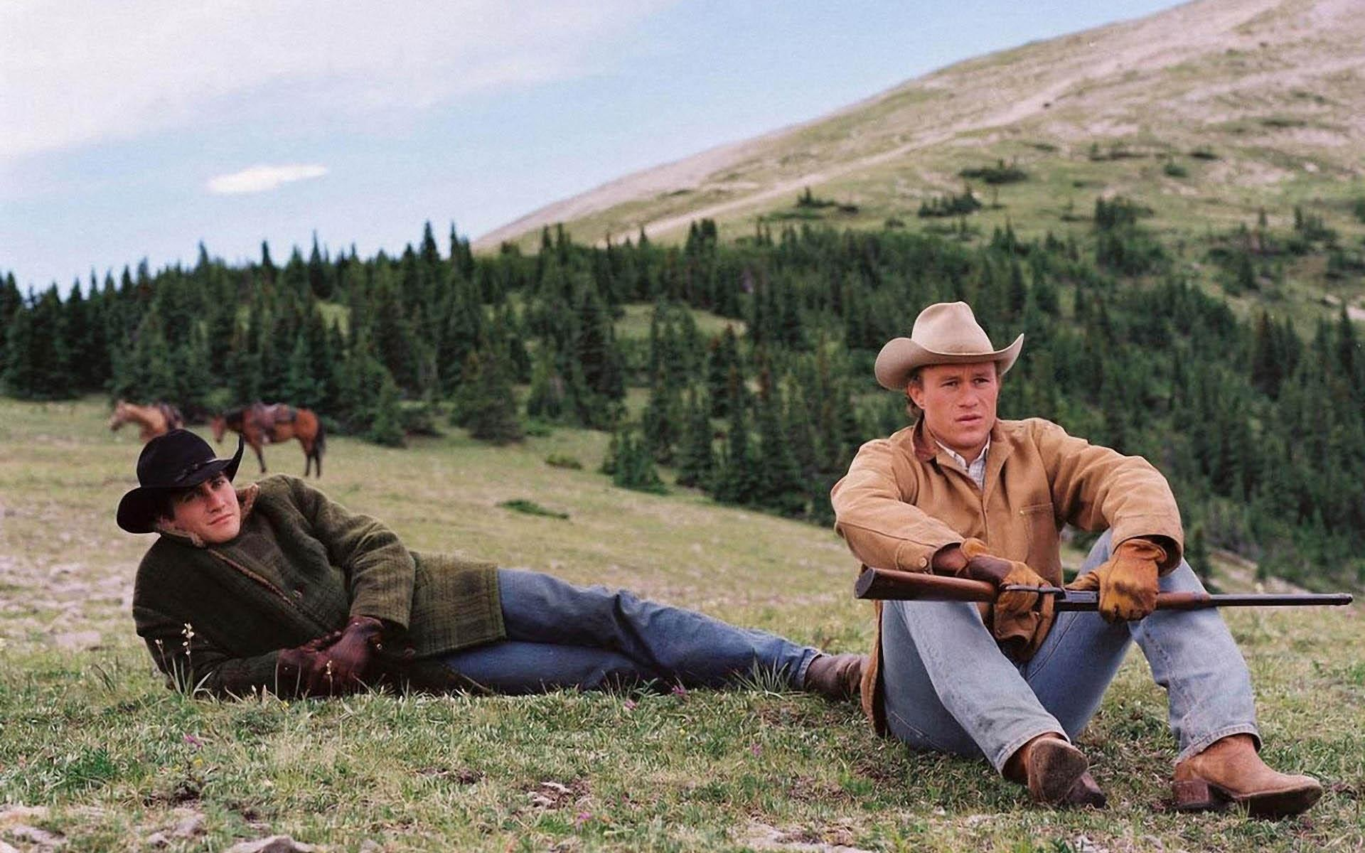 Image result for brokeback mountain movie