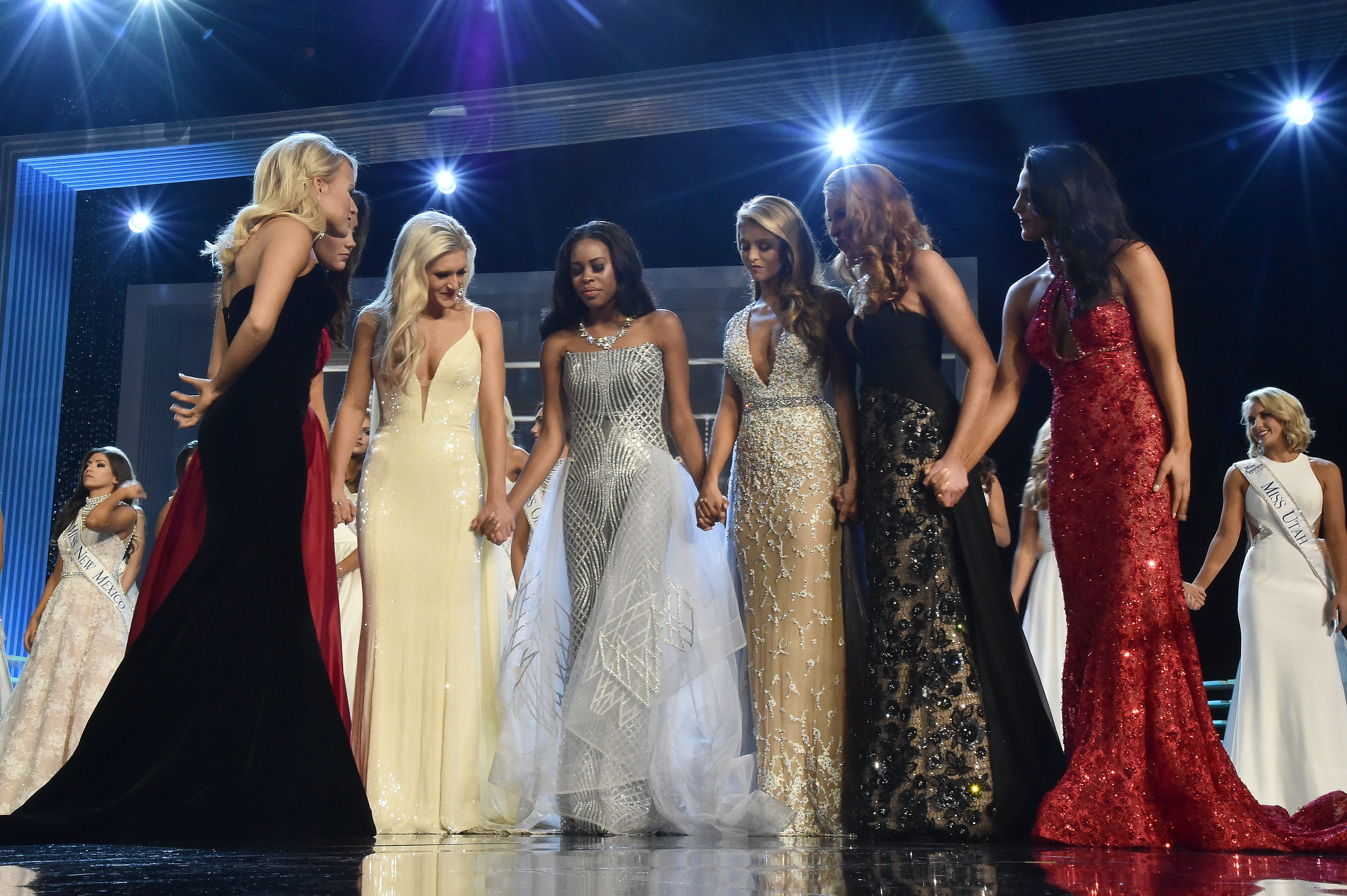 Miss America Evening Gown Dresses | Dress images