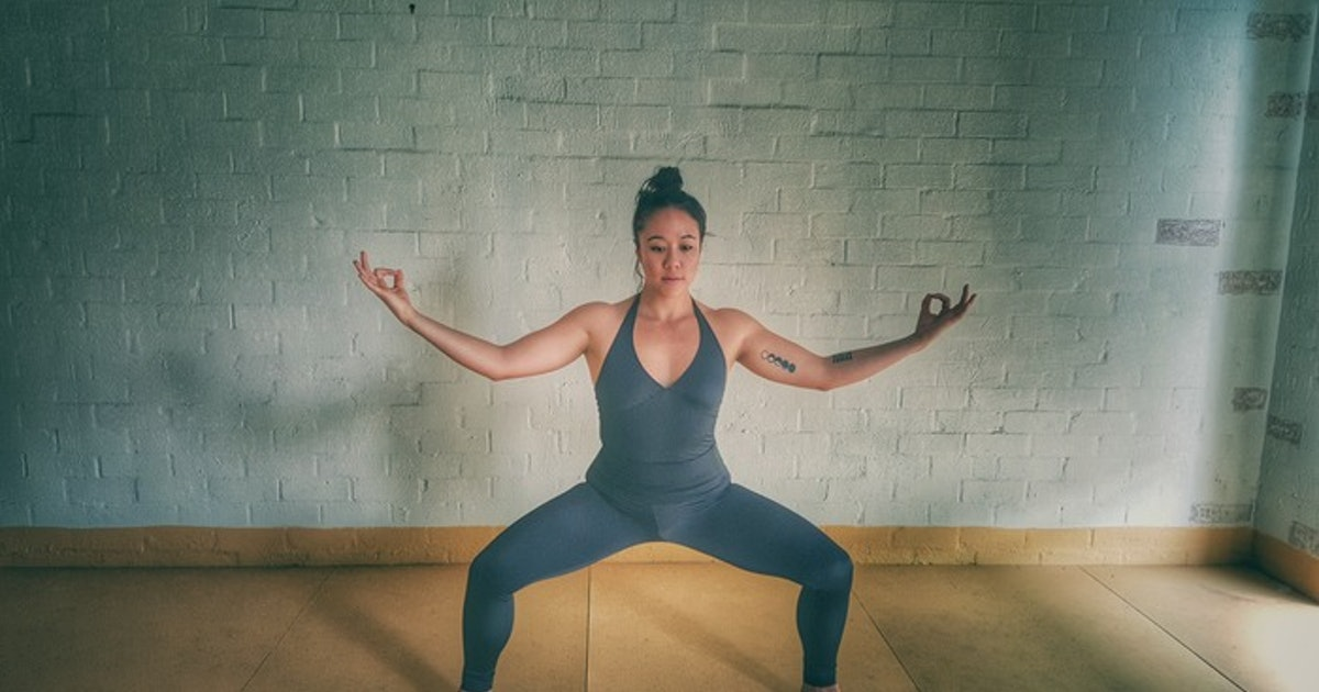 4 Ways to Work Through Difficult Yoga Poses - Stretch and Bend