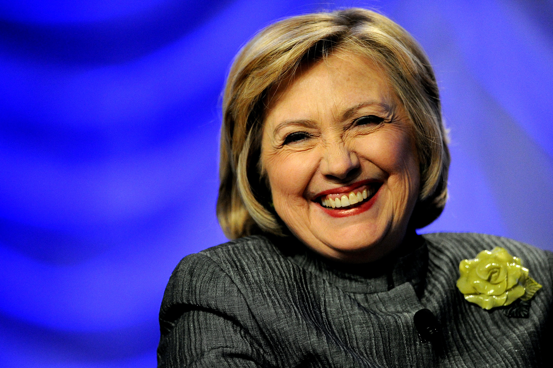 Writer Inserts Title of Essay Hillary Rodham Clinton   Customer