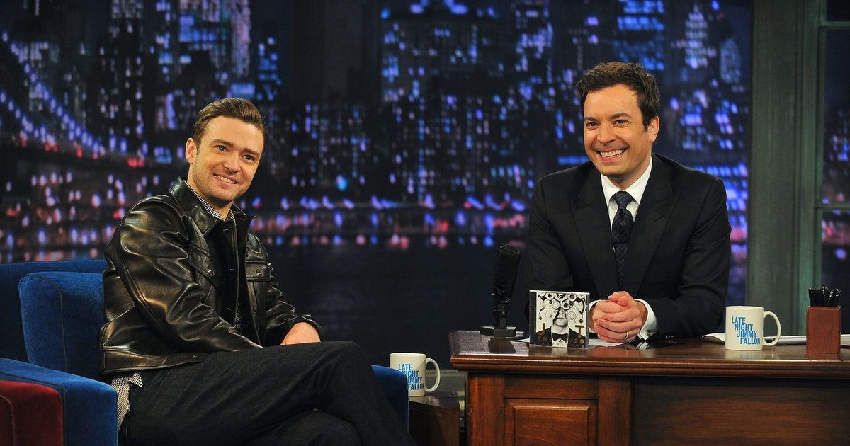5293 Jimmy Fallon And Justin Timberlake Celebrate The 90s With A C  Tastic Sketch furthermore Justin Timberlake Baby additionally Jenna Dewan Confirms She Dated Justin Timberlake Speaks To One Huge Rumor Involving Britney Spears Watch Now moreover Justin Timberlake Fatherhood Broke Me Down At First besides Kbsmith199800. on justin timberlake jimmy fallon friendship