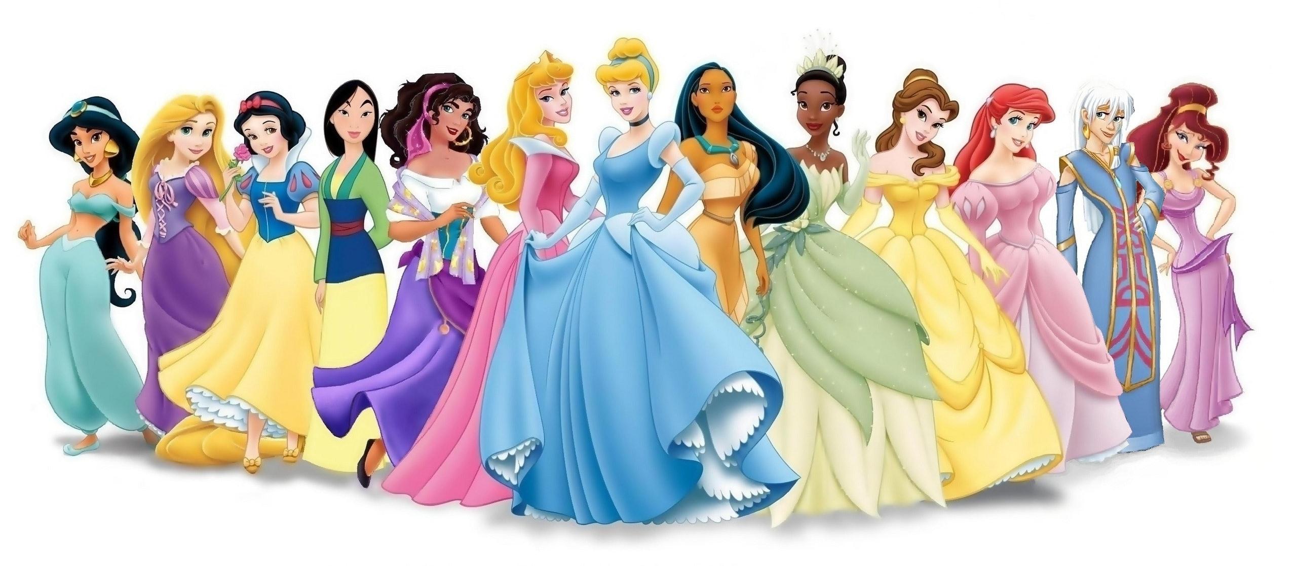 the most stylish disney princesses a definitive ranking