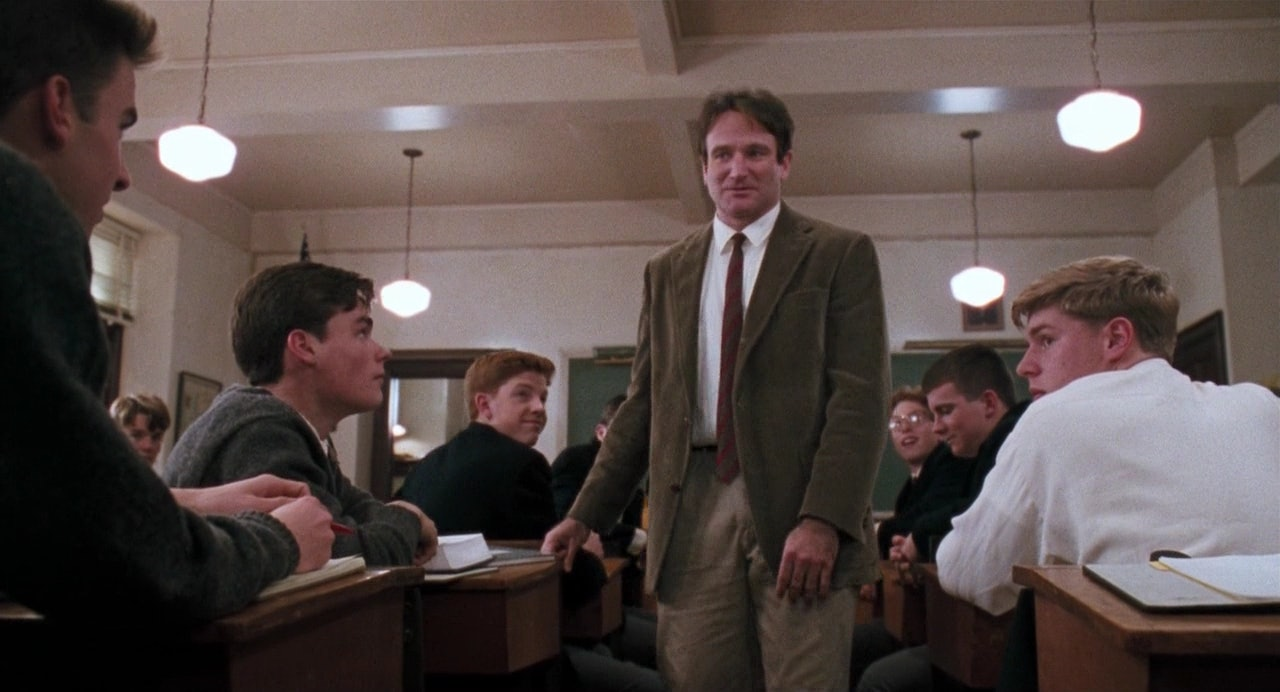 dead poets society turns here s little known facts about dead poets society turns 25 here s 9 little known facts about the film