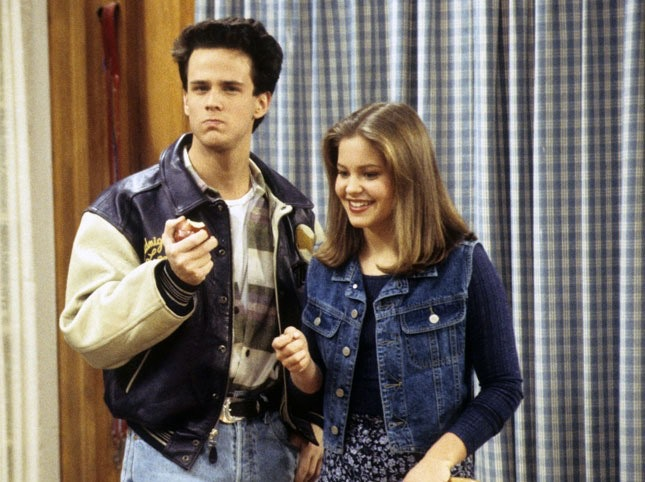 Steve's Best Moments On 'Full House' To Get You Even More Excited ...