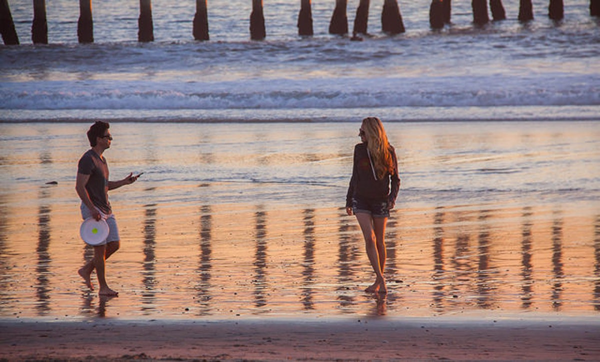 Things you need to know before dating a california girl