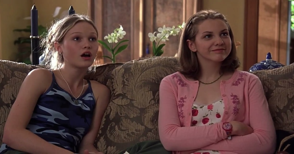 10 Things I Hate About You Fashion: 7 '10 Things I Hate About You' Fashion Trends That Are