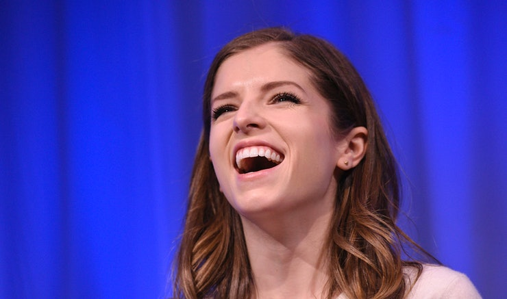 7 Anna Kendrick Singing Clips For Any Mood, Because Her Voice Can Lift Your Spirits
