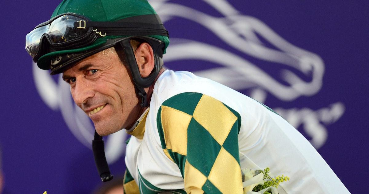 Who Is Gary Stevens Kentucky Derby S Oldest Jockey Is