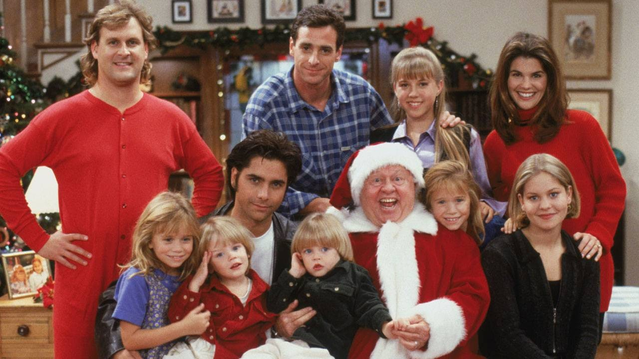 Full House' Holiday Episodes Always Uncovered The True Meaning of ...