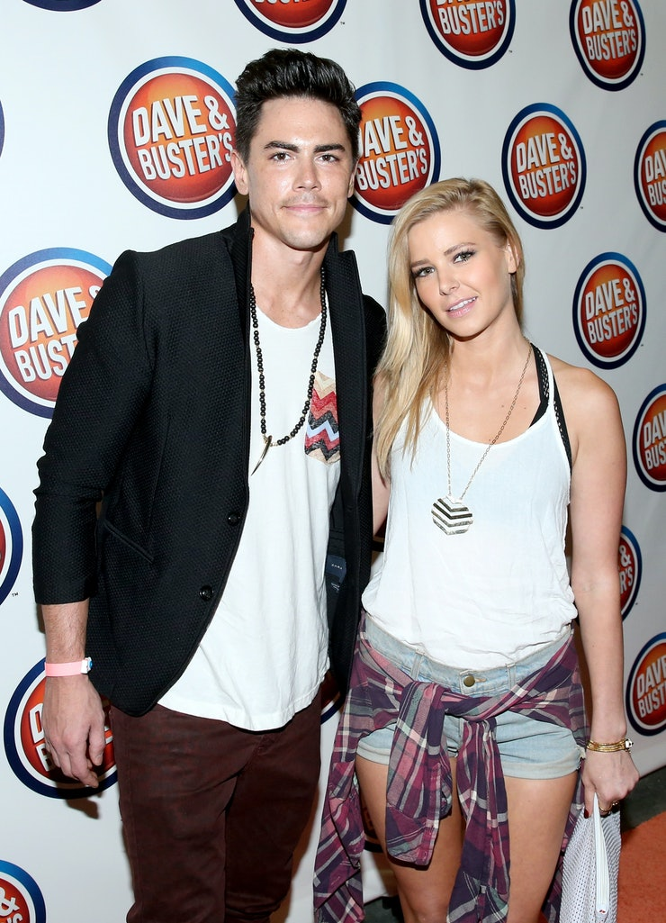 """is tom still dating ariana Still going strong tom sandoval and ariana madix, who continue to outlast other relationships on bravo's addicting series vanderpump rules, are giving us weekly the goods on the new season the couple, who have been dating for nearly four years now, admit they still have """"ups and downs"""" and."""