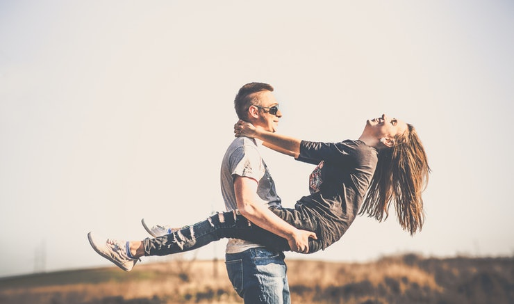 dating hirsutism