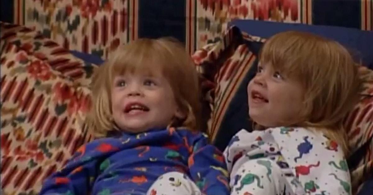 Nicky & Alex Are All Grown Up On The 'Fuller House' Set ...  Nicky & Alex Ar...
