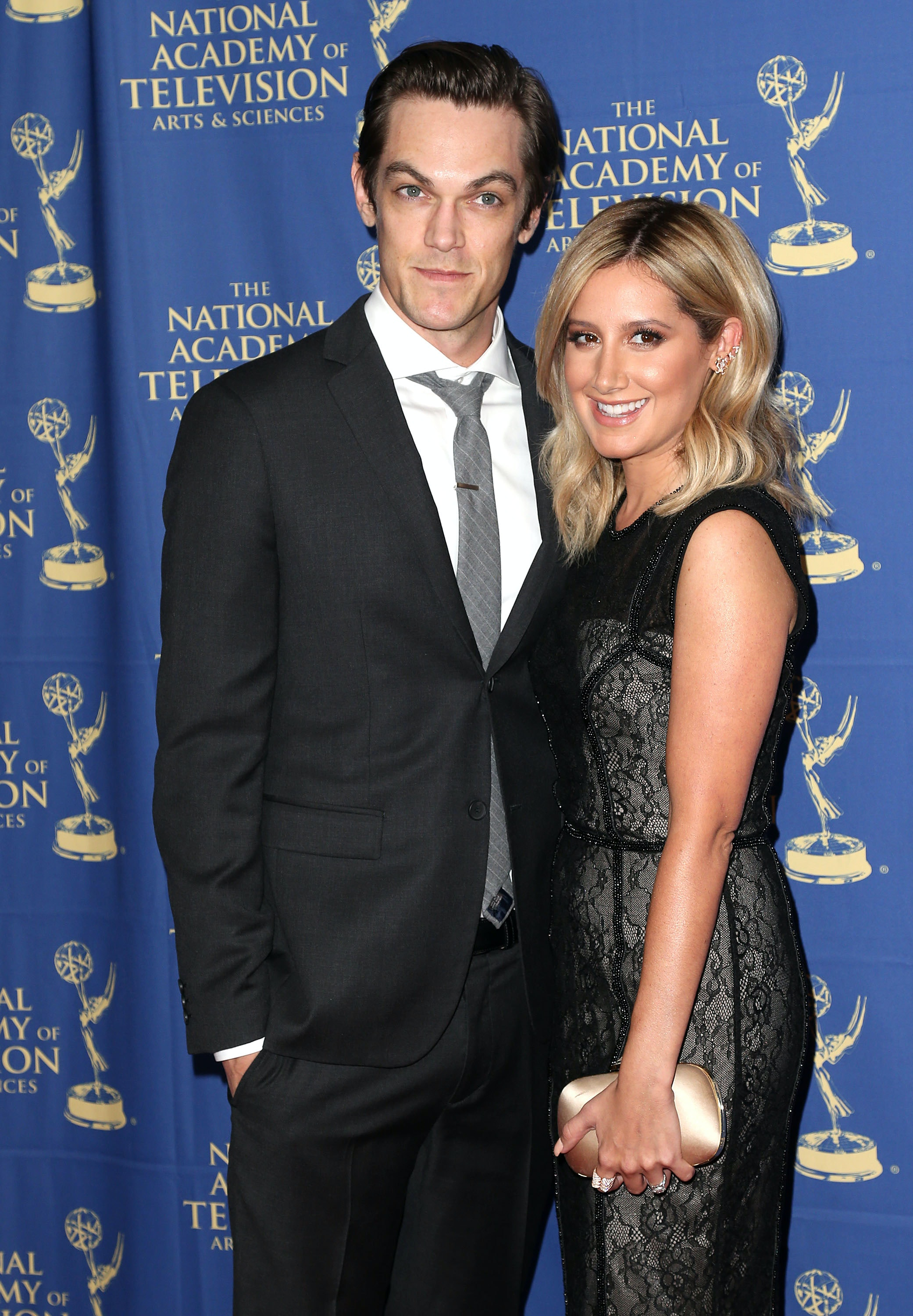 "Résultat de recherche d'images pour ""Ashley tisdale and Christopher French"""