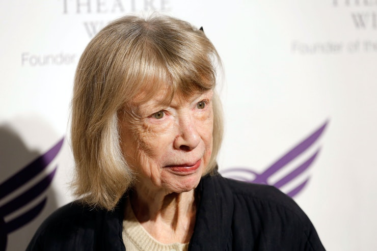 joan didion in hollywood essay The white album: essays (fsg classics) [joan didion]  an essay on the history of the mall,  and hollywood (1973) flounder from lack of perspective.