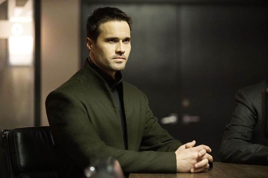 What Are Hive's Powers On 'Agents Of S.H.I.E.L.D.'? Ward Went From ...