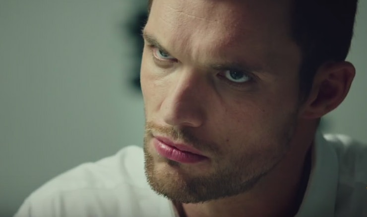 Who Stars In 'The Transporter: Refueled'? Meet Ed Skrein, Action's Newest Leading Man
