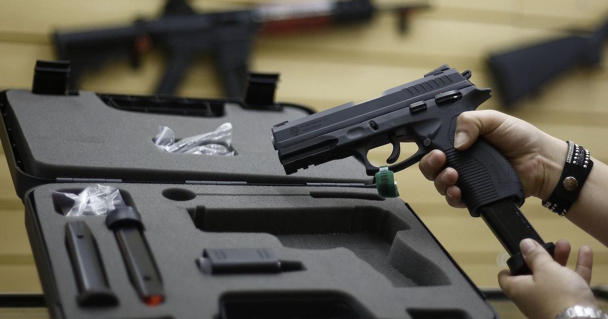 north carolinas gun laws 1200 x 630 · jpeg