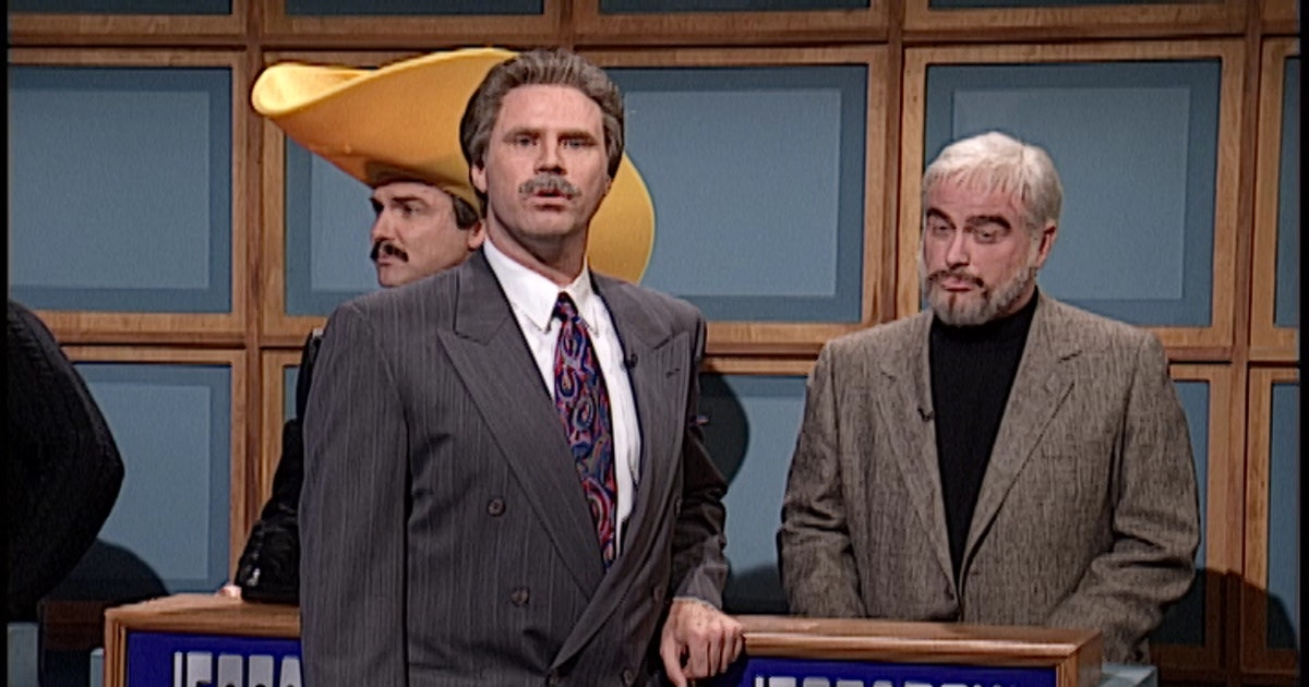 Celebrity jeopardy alex trebek sean connery
