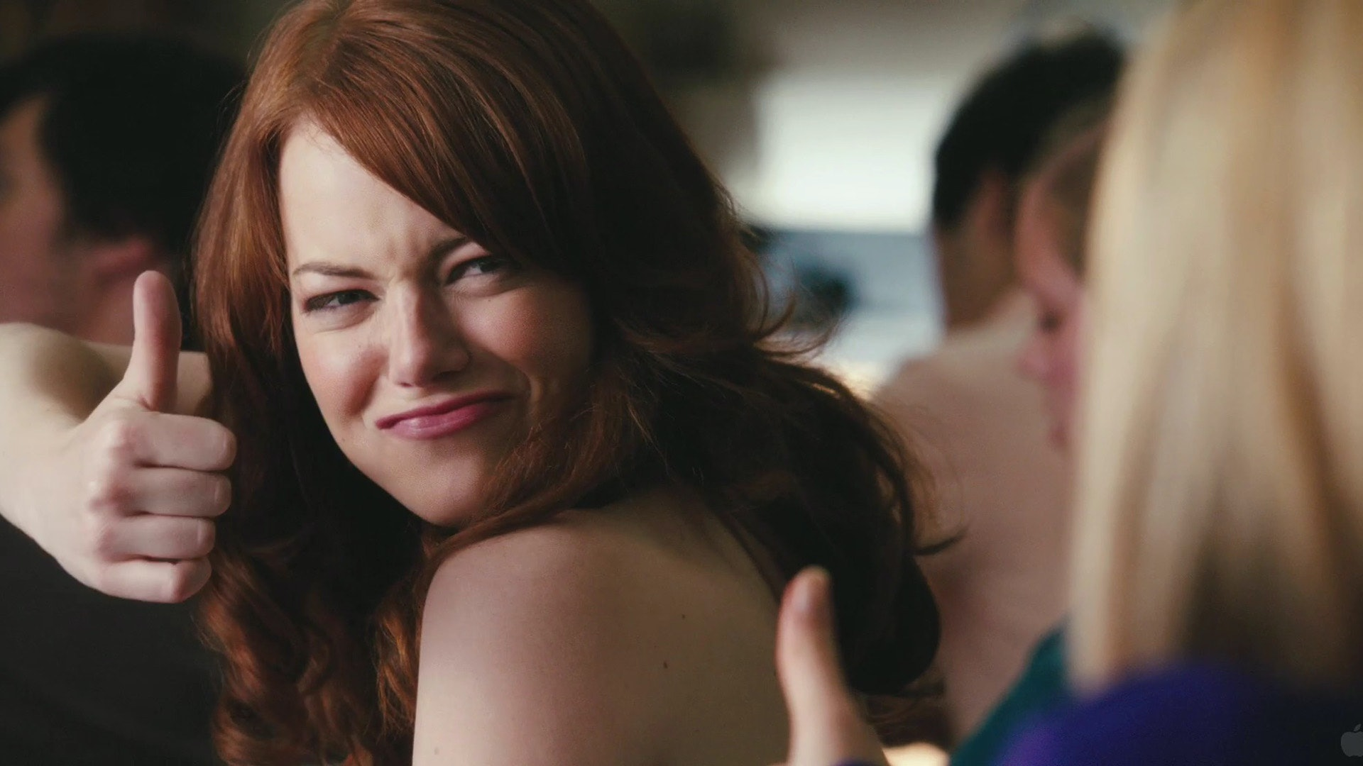 8 things you didn t know about easy a because there s a whole
