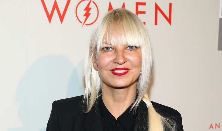Sia Should Win at the Grammys, Even If It Means Beating Out Taylor ...