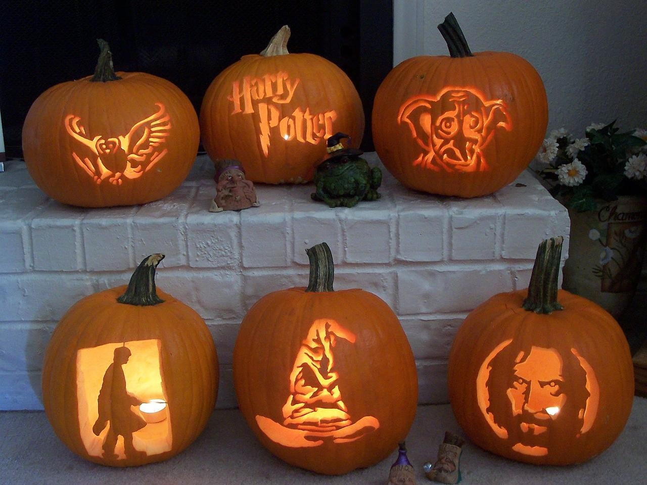 planning a harry potter halloween party in 10 magical steps - Hogwarts Halloween