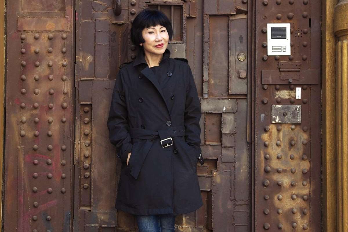 problems of chinese american women in amy tans novel the joy luck club The joy luck club amy tan buy tan's women in the joy luck club tan's book increased publishers' willingness to gamble on first books by asian-american writers.