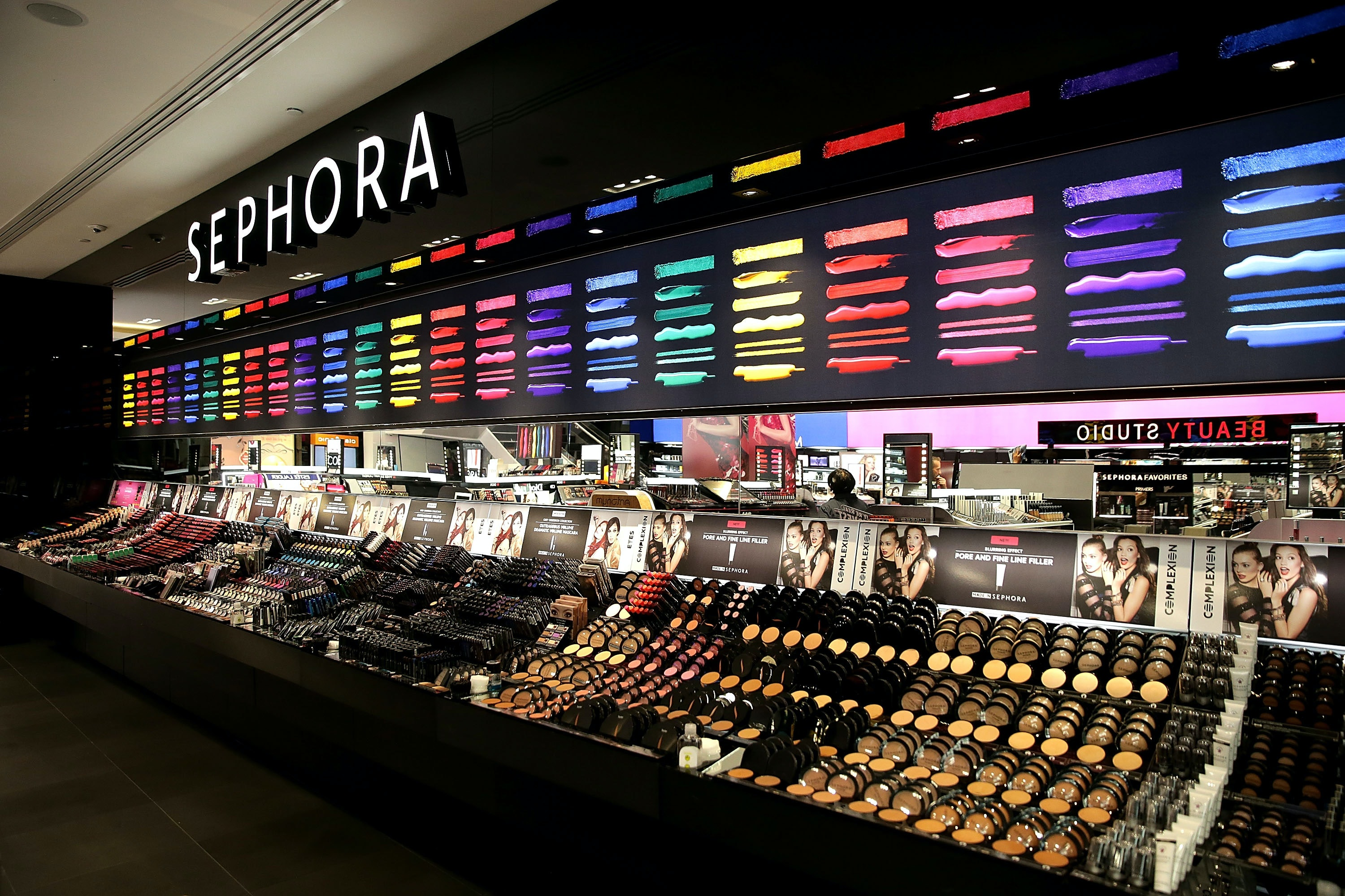 Sephora Launches Teaching Workshops In Stores So You Can Learn As ...