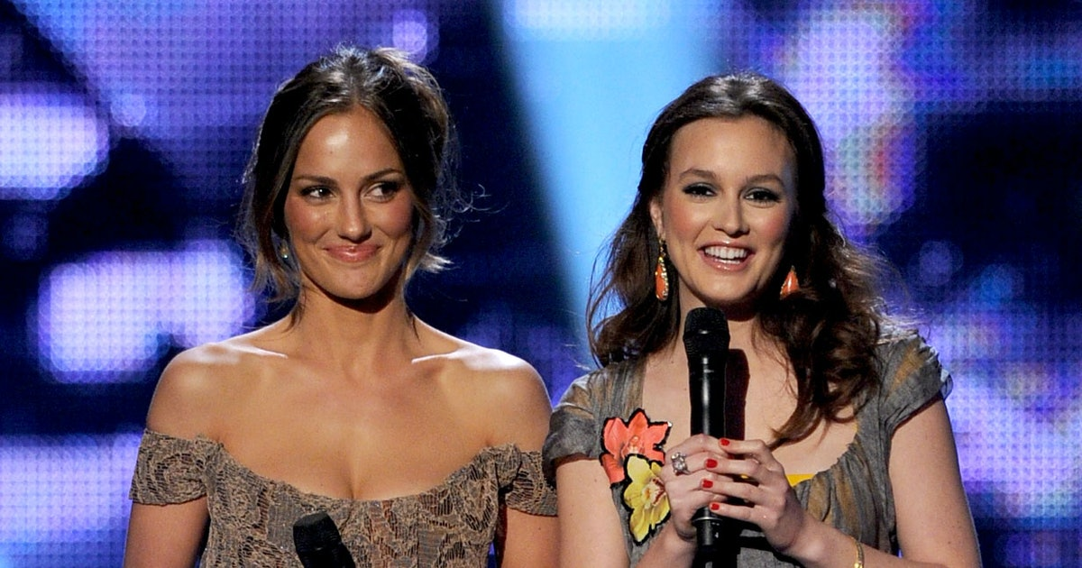34 Stars Who Could Totally Be Twins
