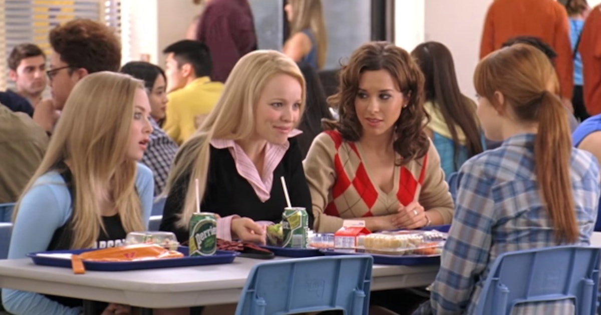 11 Fashion Trends Mean Girls Started, Because The Plastics Were Totally Fetch  Photos-3320