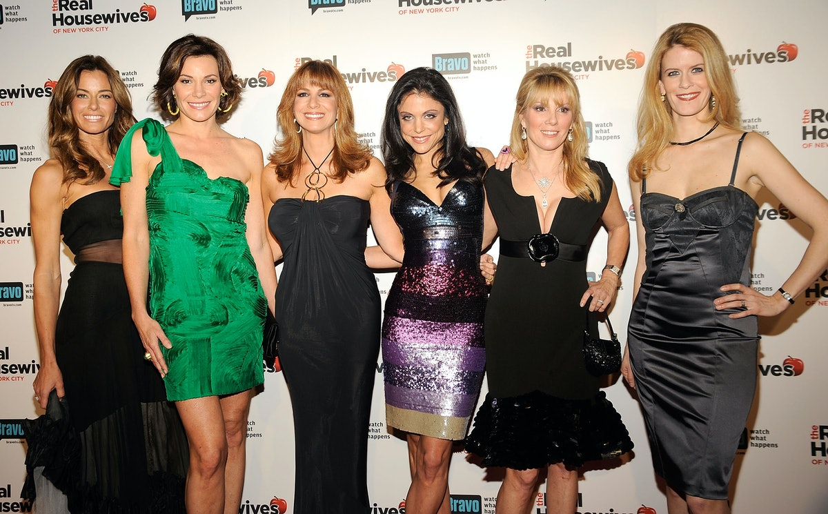 Episode Guide | The Real Housewives of New York City