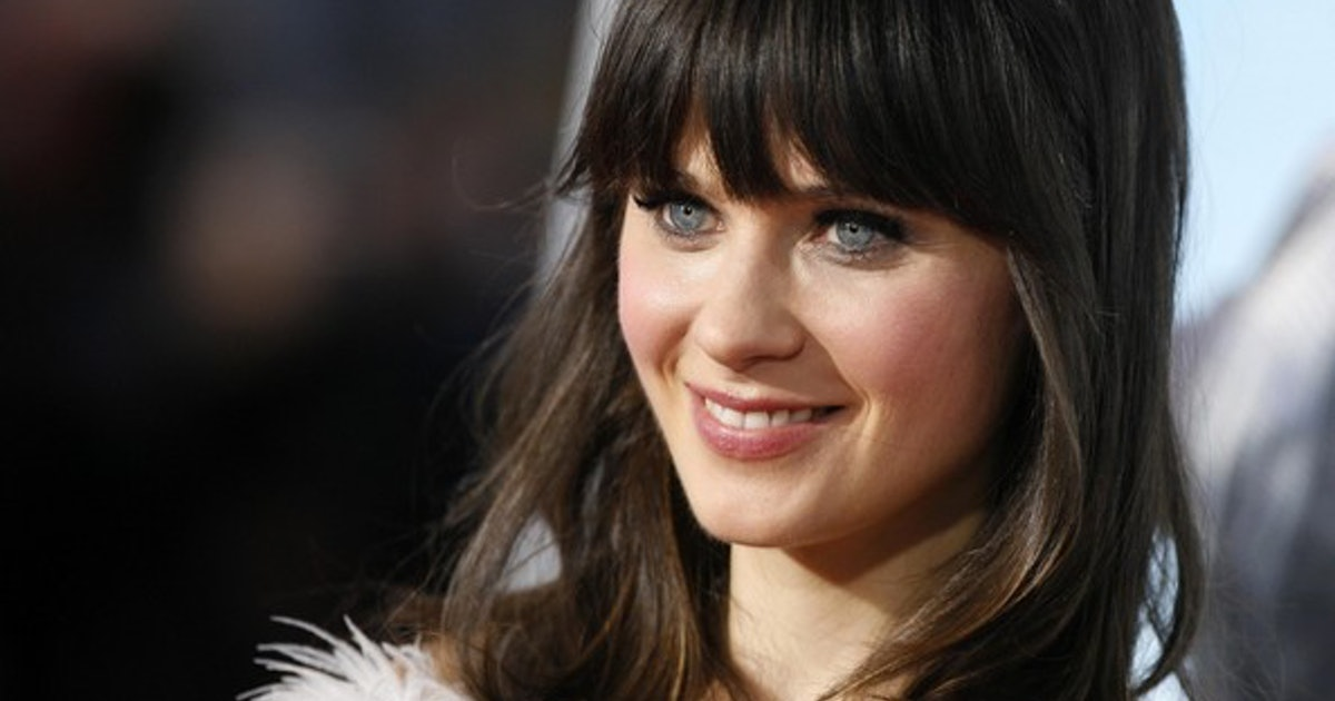 5 Factors To Consider When Getting Bangs That Aren T Your