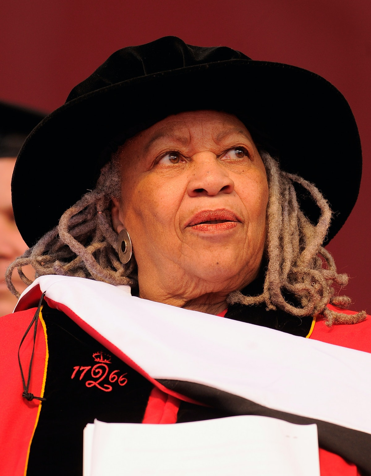 toni morrison changing the game The toni morrison society is a non-profit literary organization that consists of  scholars and lay readers of morrison's works  the point of view keeps changing.