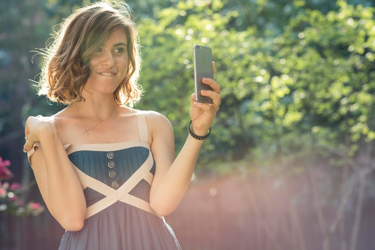 """catfish dating app But as if dating in the digital age of a term coined by dating app hinge that's essentially defined as presenting """"as if catfishing wasn't bad."""