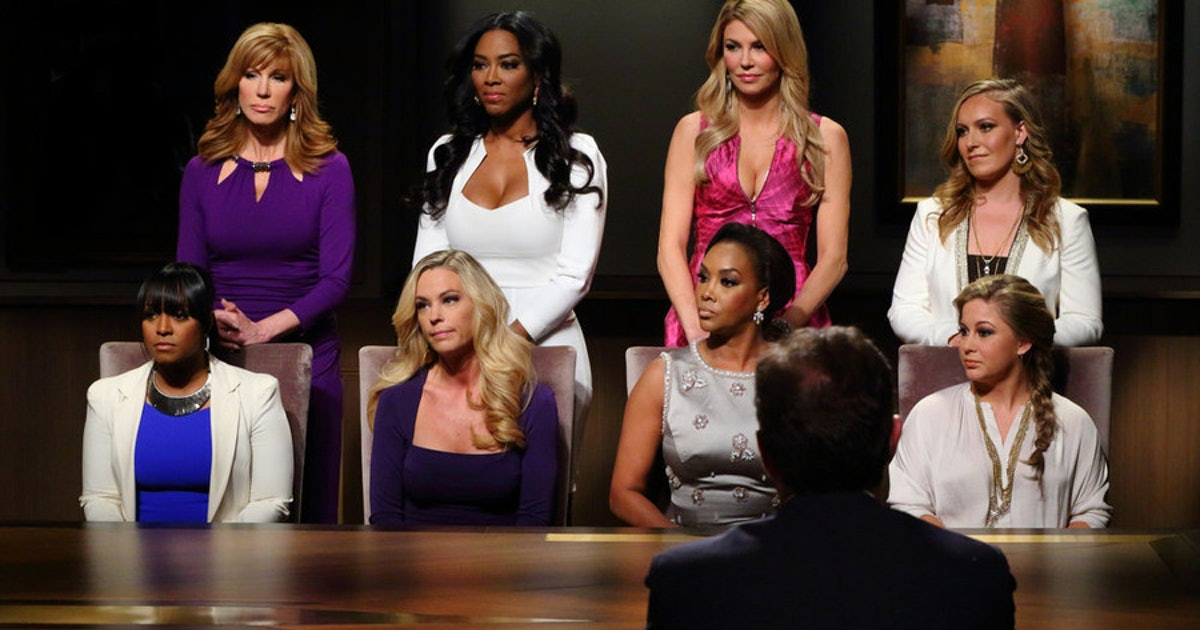 The New Celebrity Apprentice Season 14 Trailer: Celebrity ...