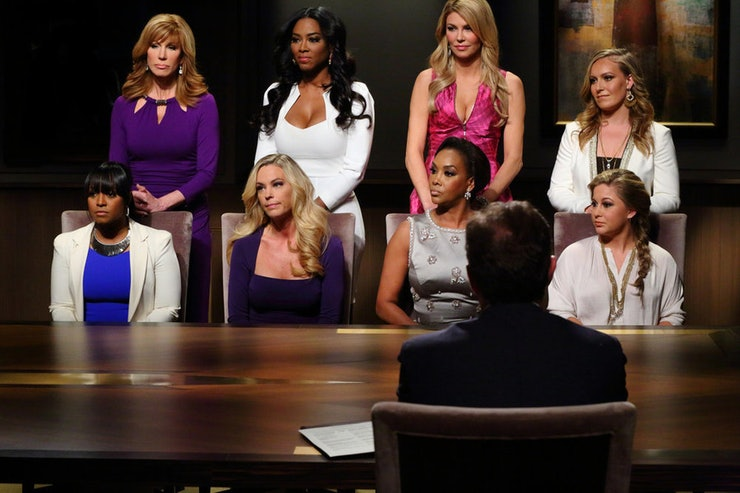 The celebrity apprentice season 9 episode 4