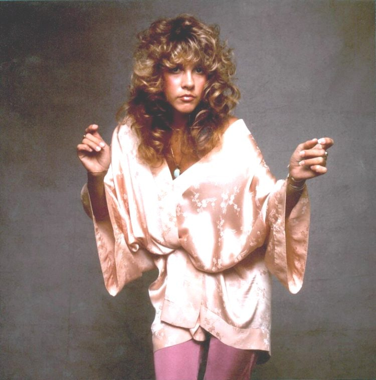 Prime From Janis Joplin To Stevie Nicks The 11 Greatest Boho Fashion Short Hairstyles Gunalazisus
