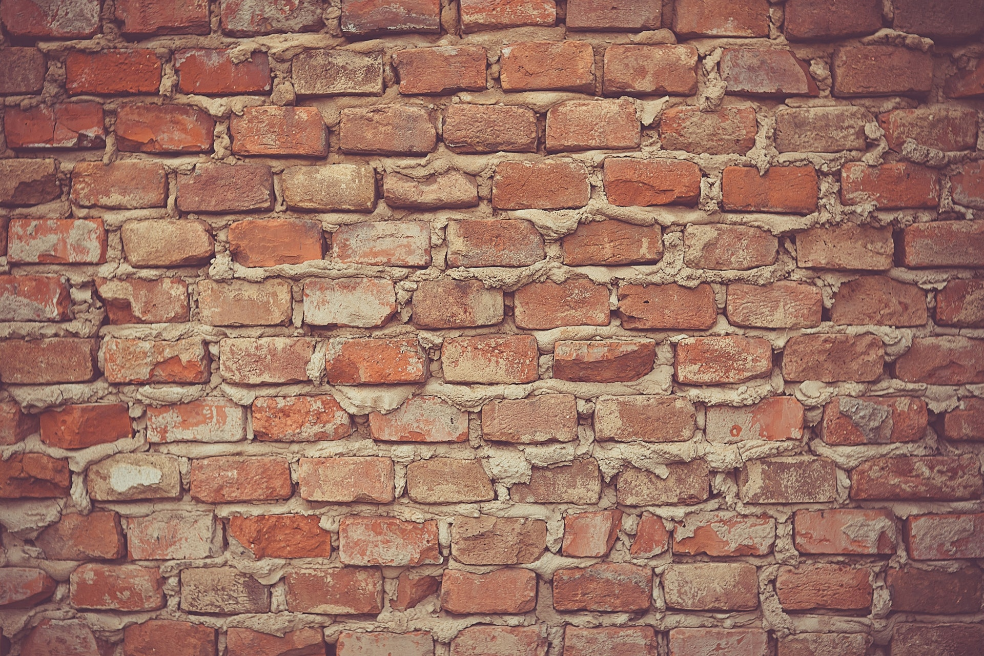 This Brick Wall Optical Illusion Is Going To Break The Internet ...